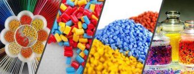 Hạt nhựa tái sinh và những điều cần biết