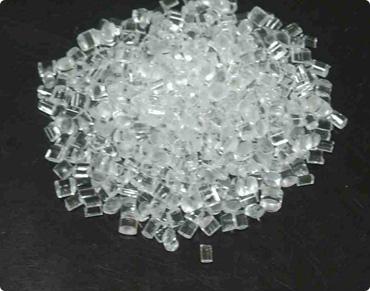 HDPE resin