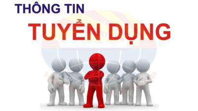 Recruitment: International market development specialist